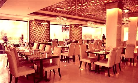 Best Indian restaurants in the world images