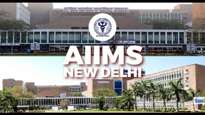 AIIMS,delhi
