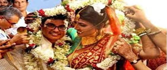 the first transgender wedding