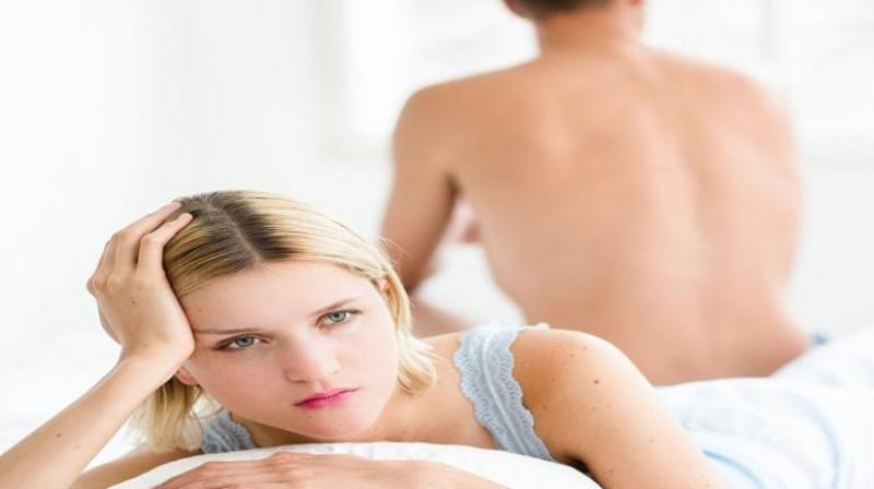women sexual issuses
