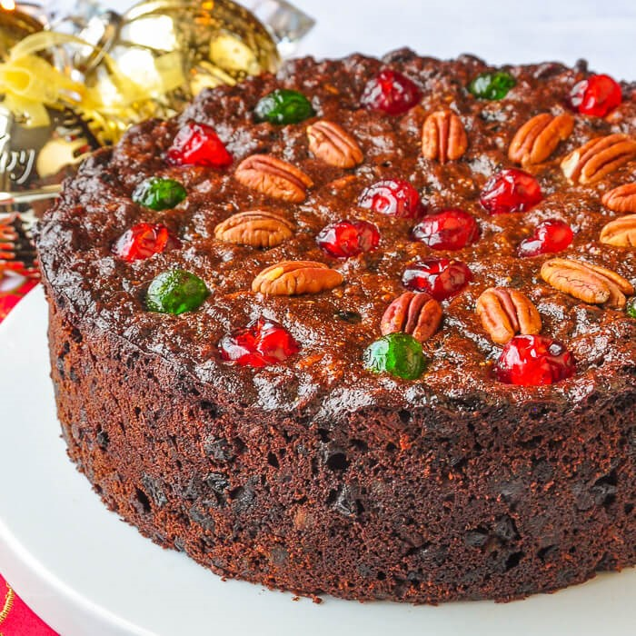 How to cook Iconic Cakes for Christmas