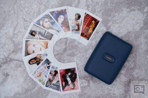 Fujifilm Instax Link Smartphone Printer