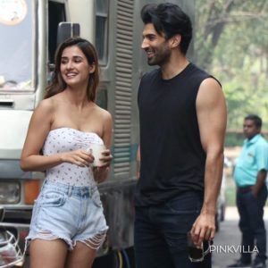 Heating Chemistry Between Aditya Roy Kapoor And Disha Patani Malang Movie Trailer Released Wartalaap