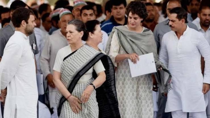 दिल्ली चुनाव