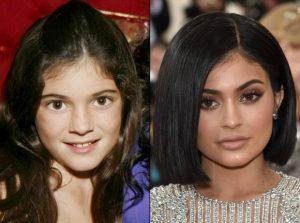 Kylie Jenner Talent