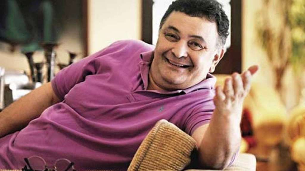 The Original Chocolate boy Rishi Kapoor is no more!