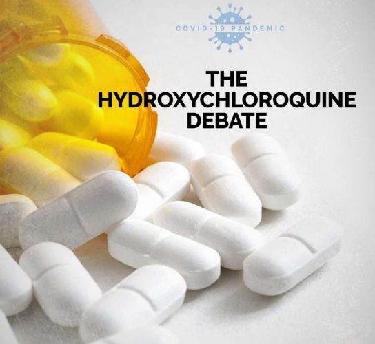 10 Things India Should ask USA in return for Hydroxychloroquine