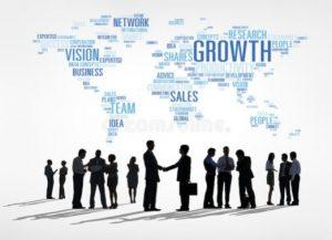 trends in International Business 2020