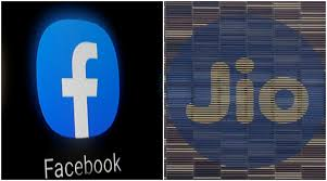 Facebook and Reliance