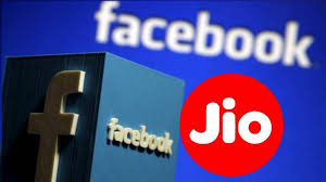 Mega Giant Collaboration of Facebook and Reliance