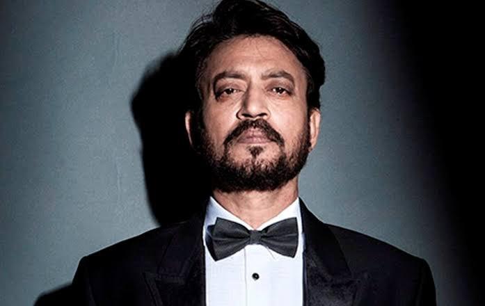 बॉलीवुड के दिग्गज अभिनेता इरफान खान ने इस दुनिया को कहा अलविदा