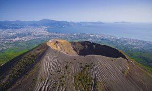 Europe's Active Volcanoes