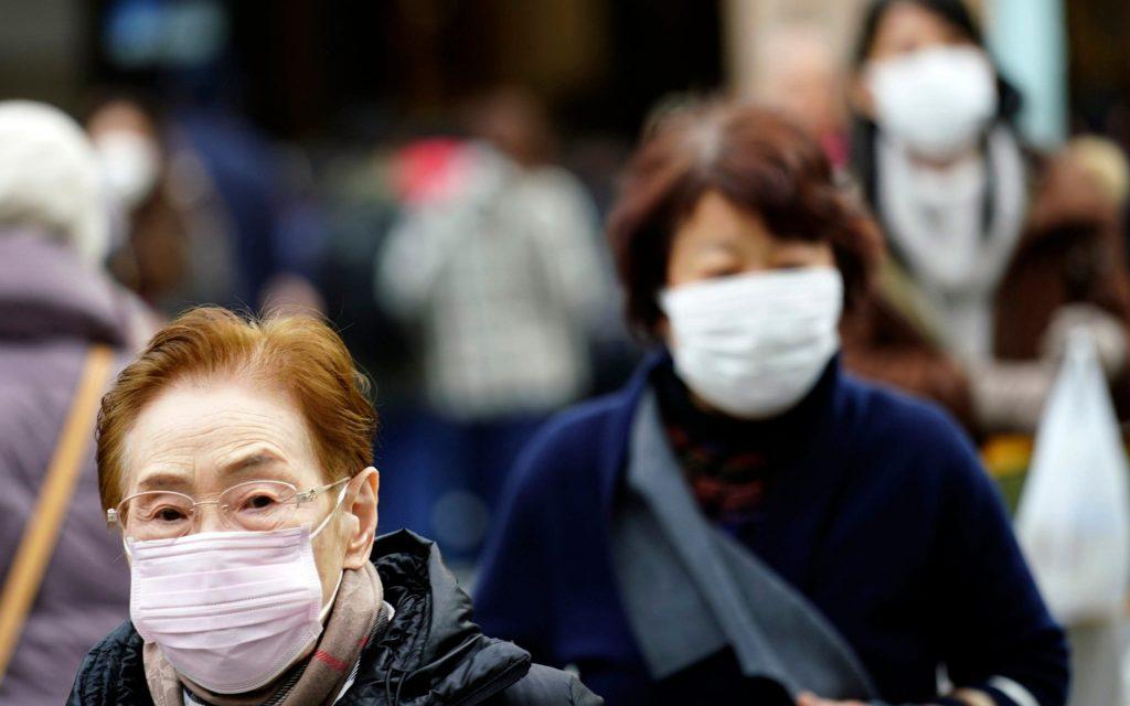 """Has Japan dodged the Coronavirus Bullet"""