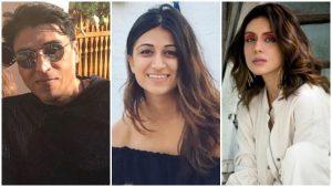 Celebrities With the Coronavirus