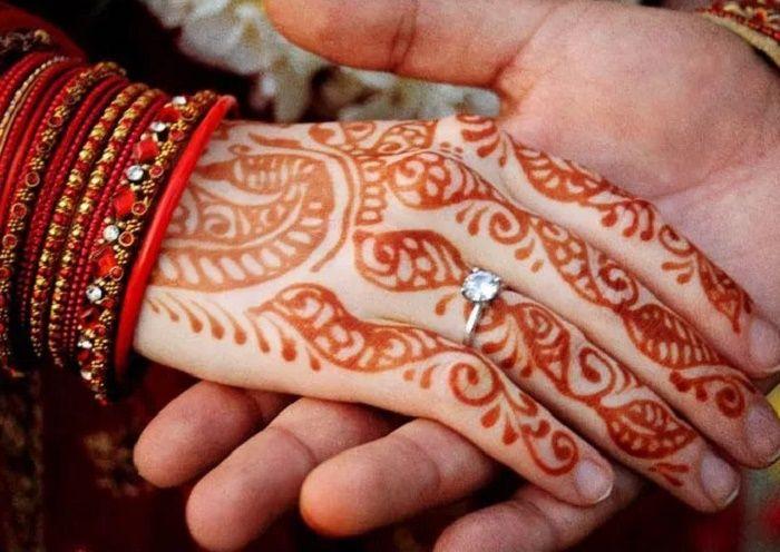 arrange marriage