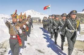 India China Clashes