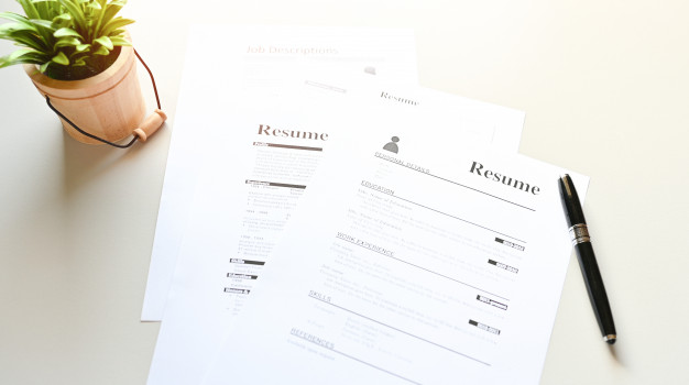 resume to get your dream job
