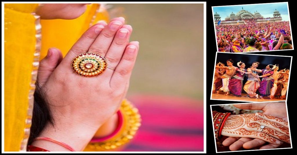unique culture of india