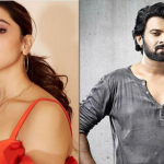 Deepika Padukone and Prabhas to star together in a film