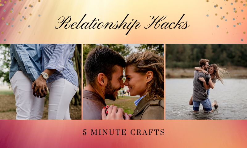 healthy relationship hacks
