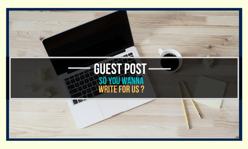 submit a guest post