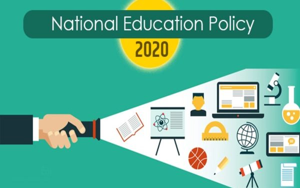 newNational Education Policy 2020