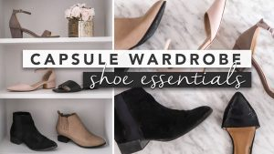 Wardrobe Shoes