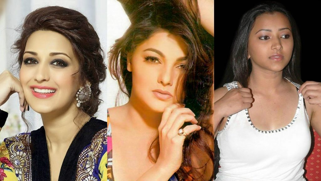 Bollywood Beauties who have gone to Jail