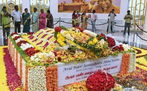 Death of apj abdul kalam