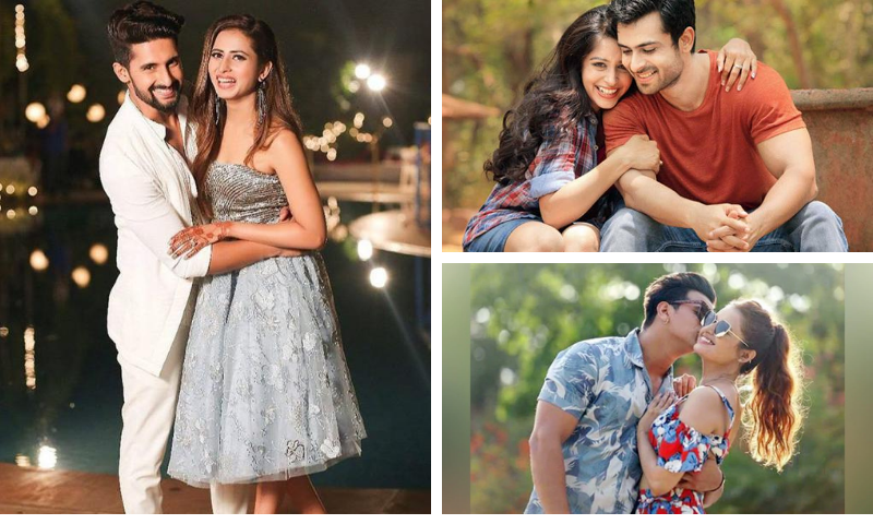 TV Actors Love with their Co-Stars