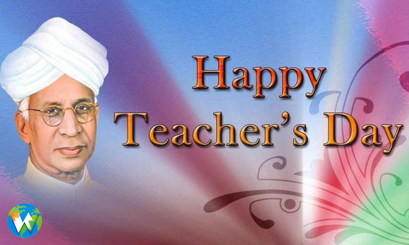 happy teacher day 2020