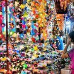 China suffers great losses in India- Festivals in Indian ways