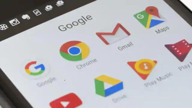 Google closing Gmail account