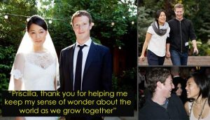 biography of Mark Zuckerberg