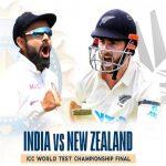 World Test Championship 2019-2021