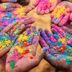 This is how Holi Festival Celebration happens in the Different States of India