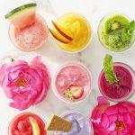 Summer Drinks to Beat the Heat and Coronavirus